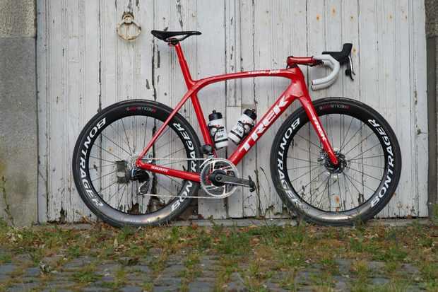Trek bikes: latest reviews, news and buying advice - BikeRadar