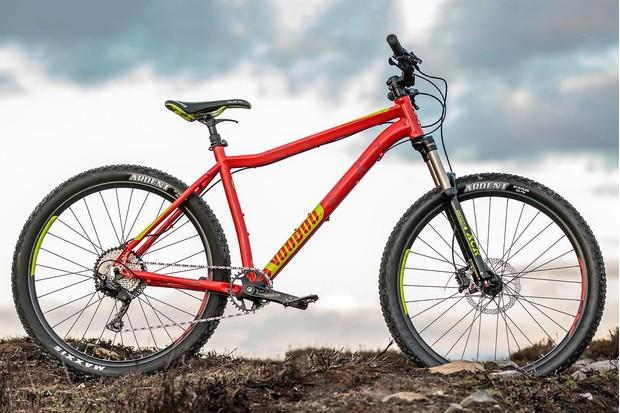 Voodoo Hoodoo best mountain bike under £500