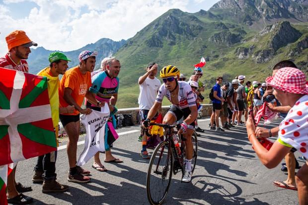 2019 Tour De France Stage 14 Tarbes to Tourmalet
