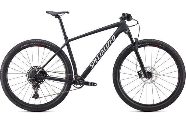 Specialized Epic HT Carbon