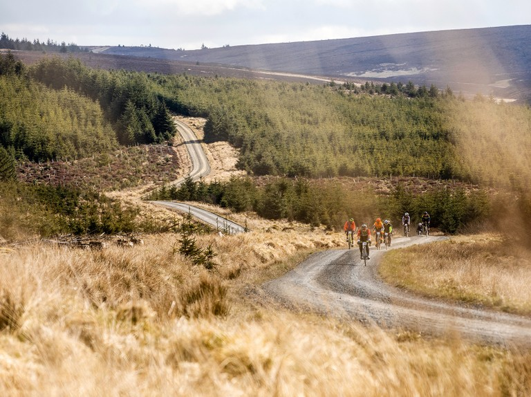 Best gravel riding routes in the UK | 6 rides recommended by Cycling Plus