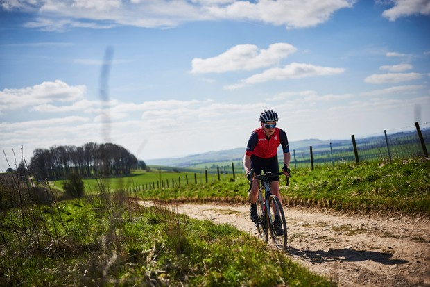 Navigating the Ridgeway will keep you on your toes