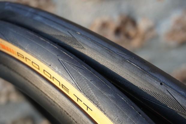 Schwalbe Pro One TT Tubeless Easy tyre
