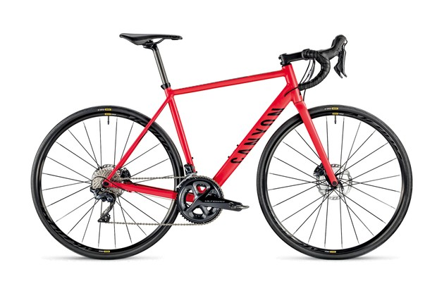 Canyon Endurace AL 8.0 Disc