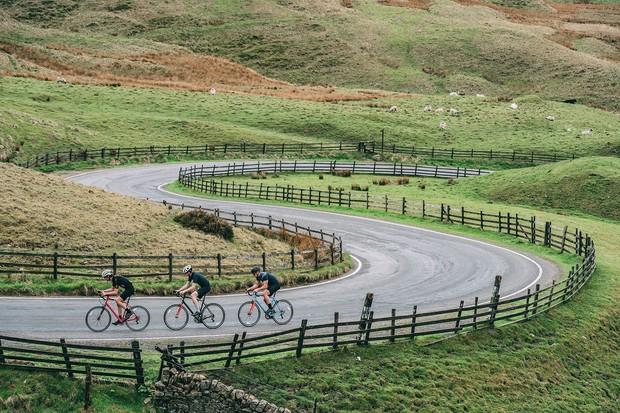 Challenge road bikes