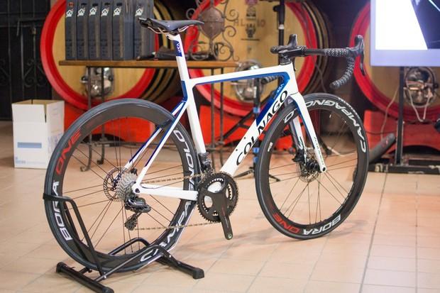 Colnago V3Rs
