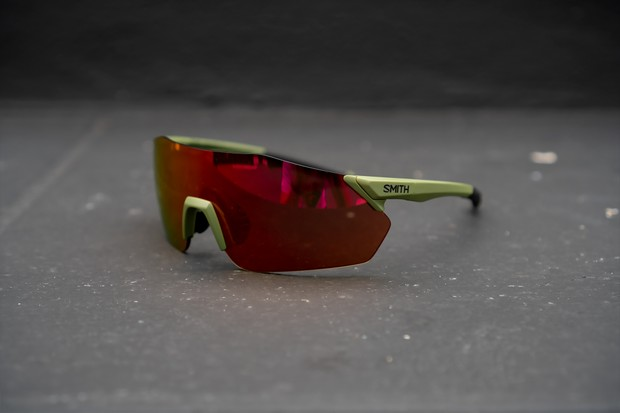 Smith Reverb sunglasses in green