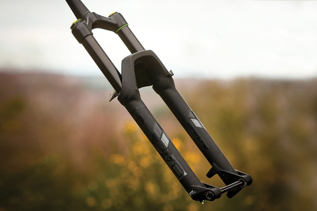 DVO Diamond D1 fork