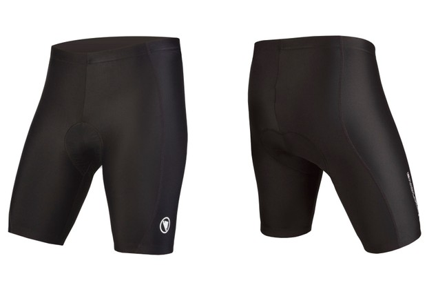 Endura 6-panel essential padded cycle short
