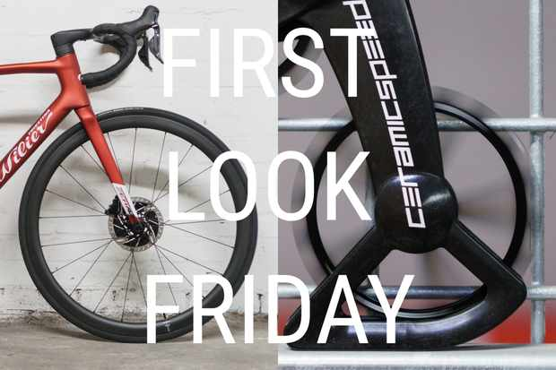 First Look Friday 2 August