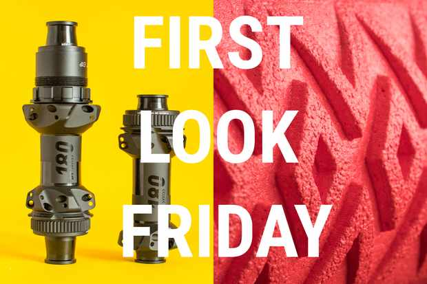 First Look Friday 16 August 2019