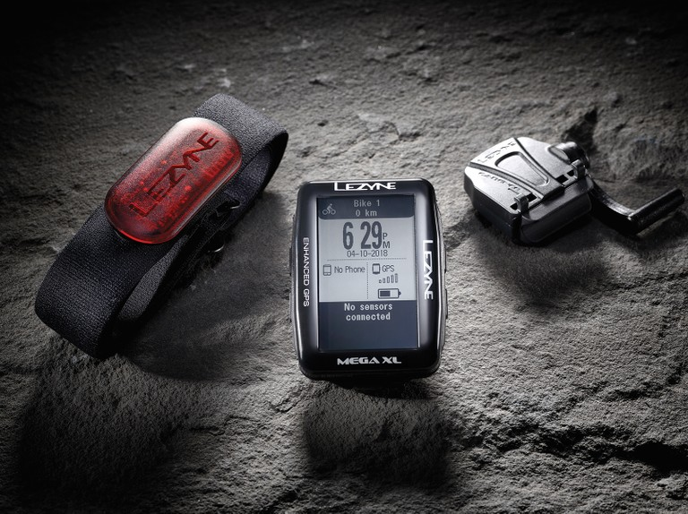 Lezyne Mega XL Loaded GPS review