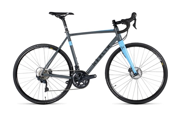 Merlin Roc Disc Ultegra
