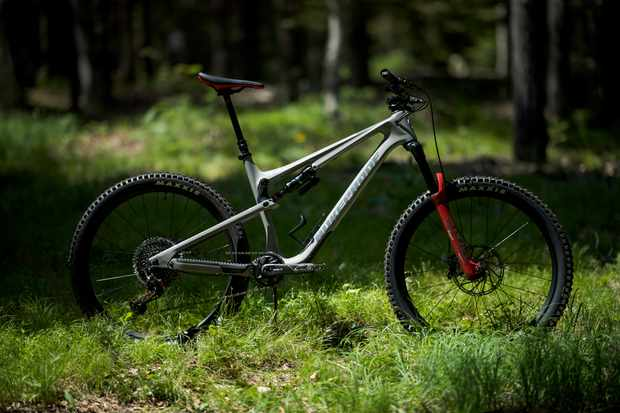 Nukeproof Reactor 275 RS mountain bike