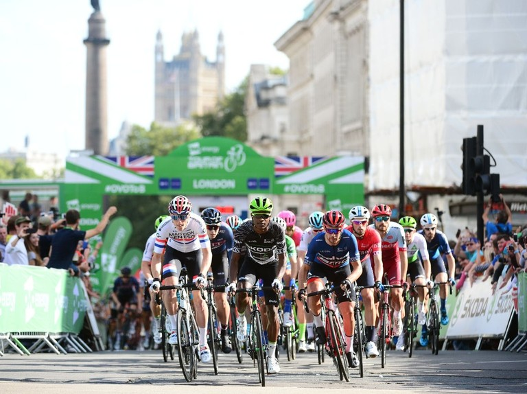 How to watch Tour of Britain 2019 TV coverage | full schedule for live TV, streaming and highlights