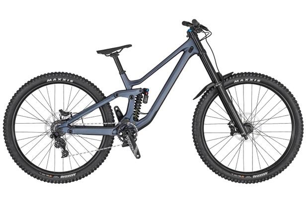 Scott Gambler 910 downhill mountain bike