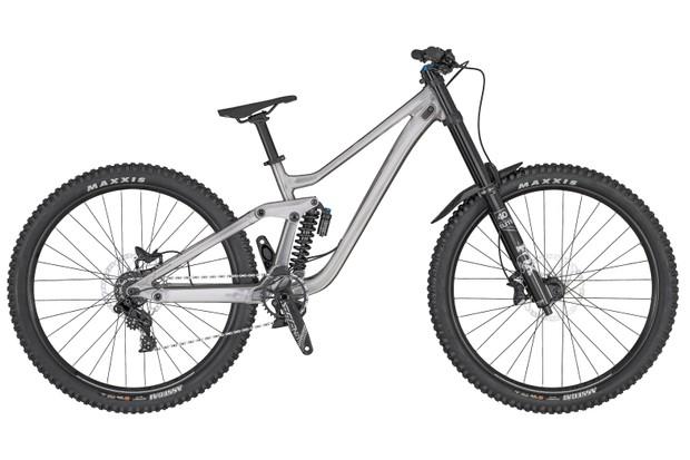 Scott Gambler 920 downhill mountain bike