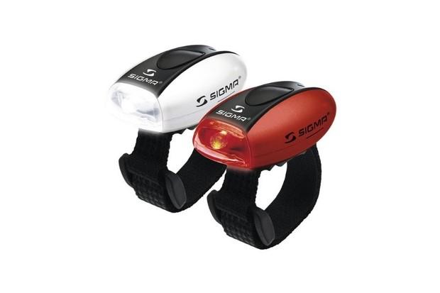 Sigma Micro Combo LED light set