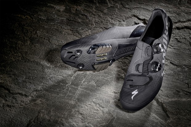 Specialized S-Works Recon shoes