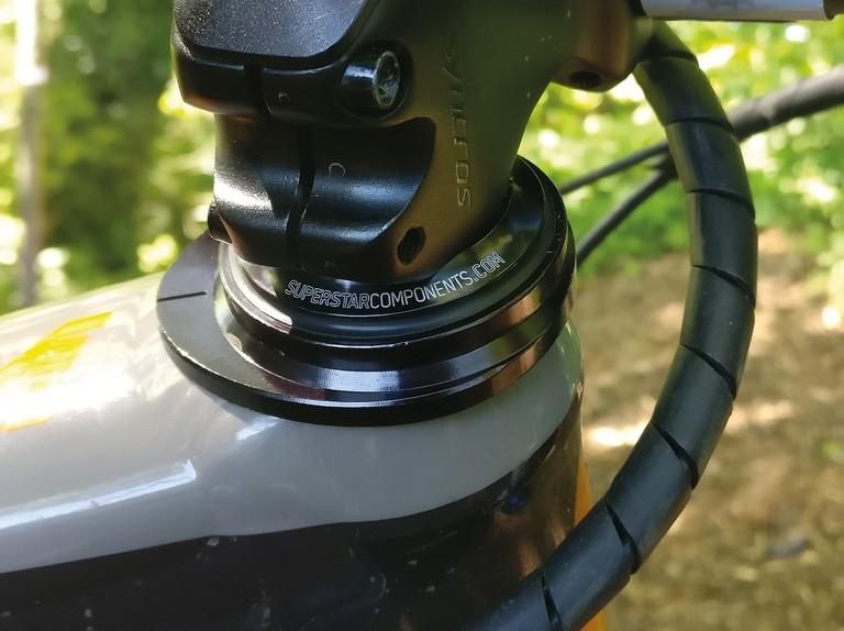 Superstar Components Stretchset reach-adjust headset review