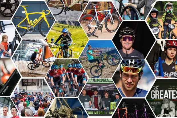 10 reasons to visit The Cycle Show