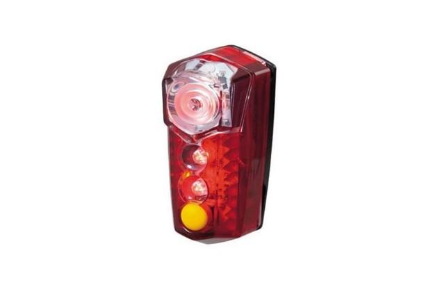 Topeak RedLite Mega Rear Safety Light