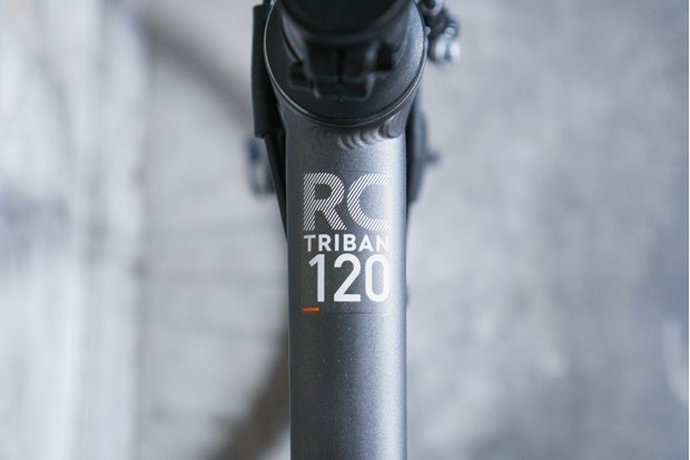 Note that the Triban RC120 from Decathlon is known as the RC100 in America