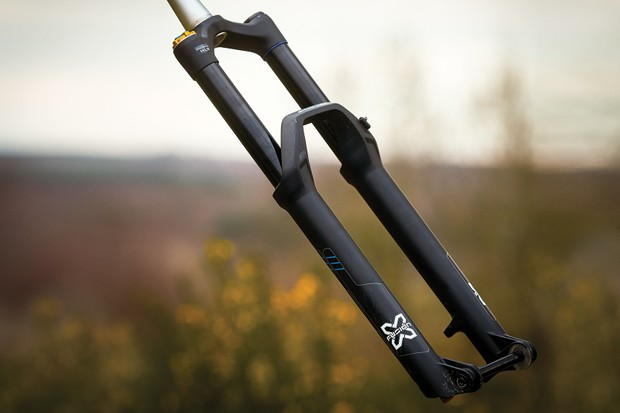 X-Fusion Trace 36 HLR fork