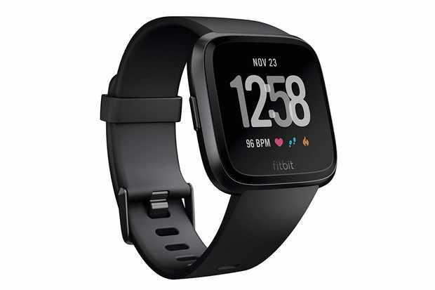 Cheap Fitbit Versa discount at Amazon