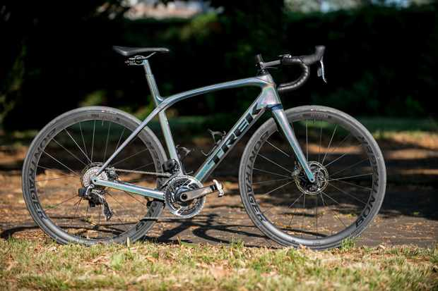 New 2020 Trek Domane Mk  III road bike launched | price