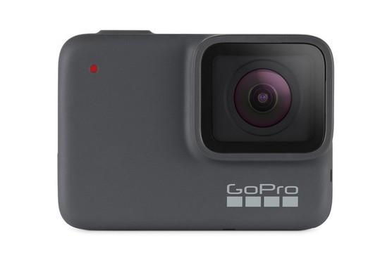 Hero 7 GoPro