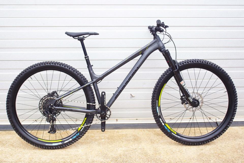 Saracen Bikes 2020 range: Zenith hardtail updated, Myst Pro 29er