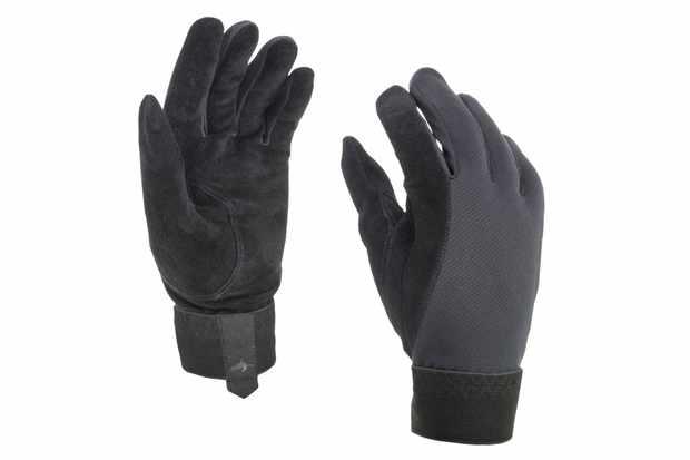 sealskinz solo gloves