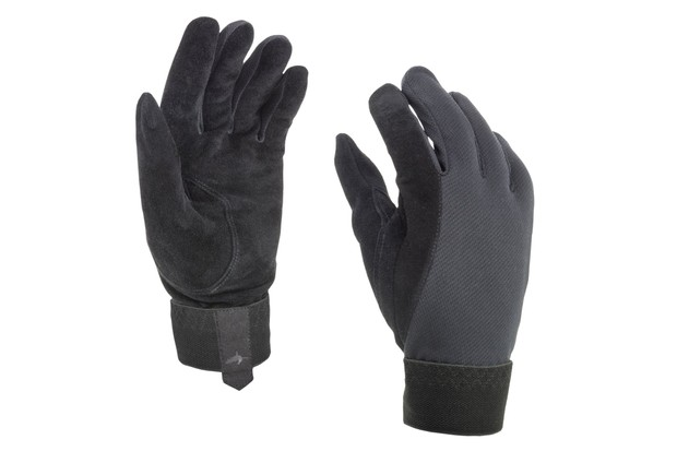 sealskinz solo gloves
