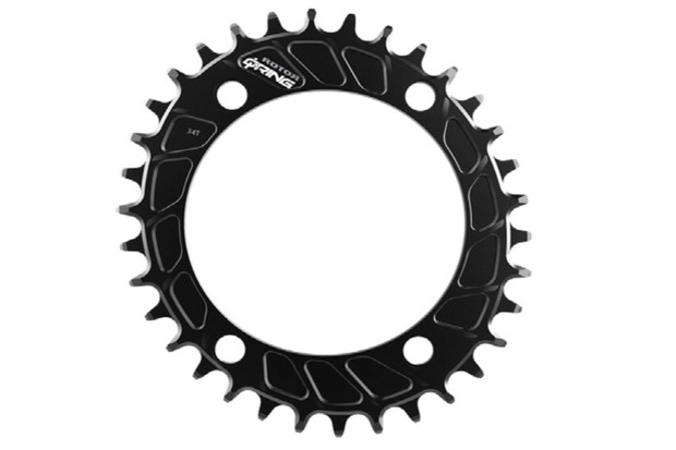 Rotor INspider 34t chainring