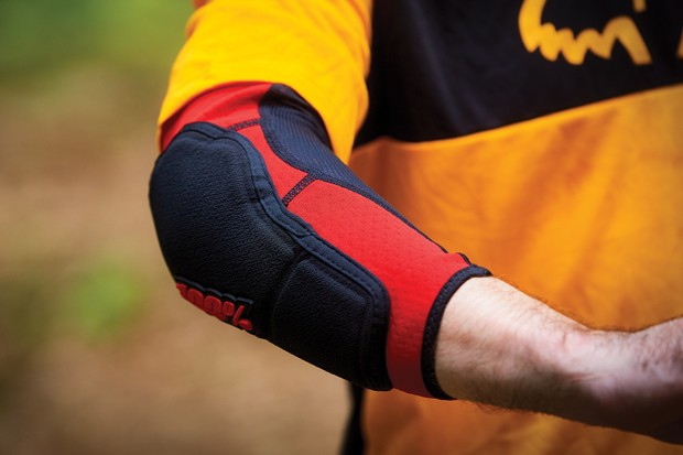 100% Ridecamp elbow guard