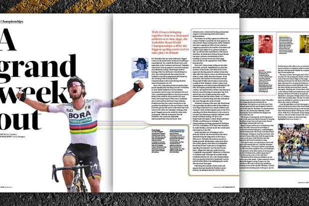 World Road Champs preview