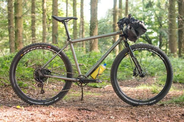 Bivi Bunker Malvern Review Mountain Bikes Bikes Bikeradar