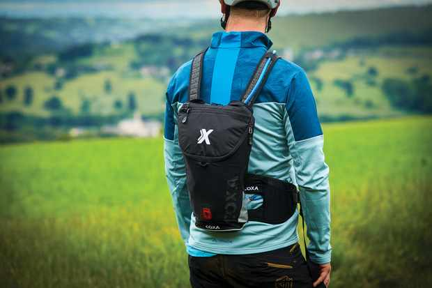 backpack hydration for mountain biking