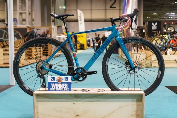 Cycle Show BikeRadar Awards Winners