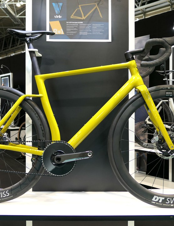 Cycle Show 2019, Vielo V+1