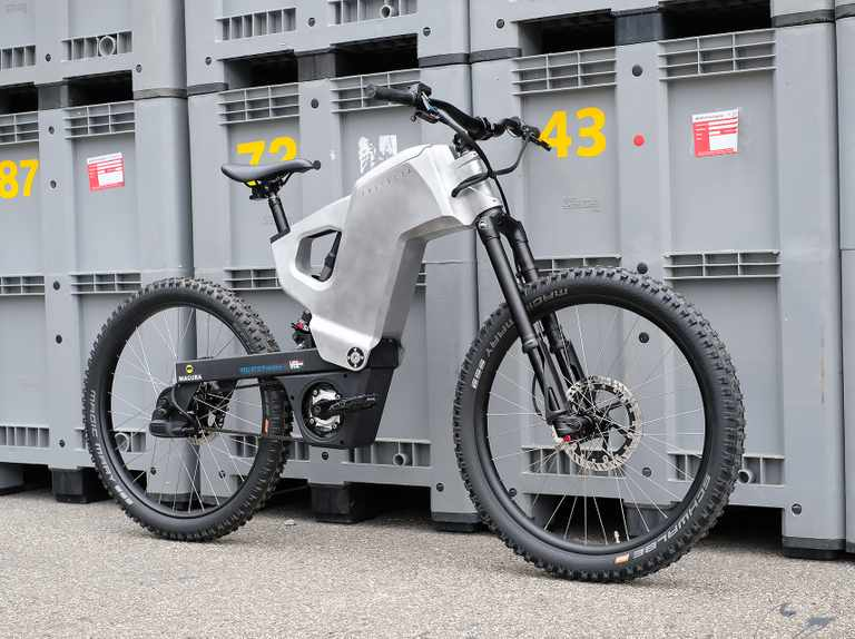 Trefecta RDR electric bike now available for pre-order