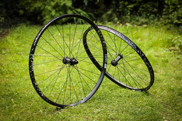 mountain bike wheel set