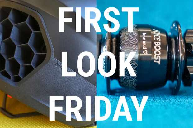 First Look Friday thumbnail image
