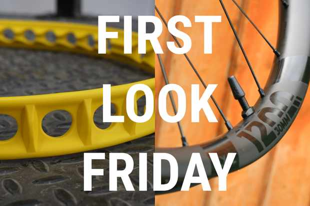 First Look Friday thumbnail