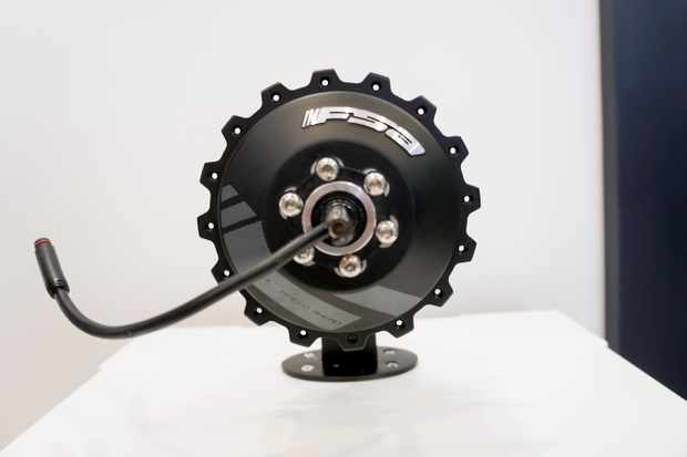FSA e-bike system details