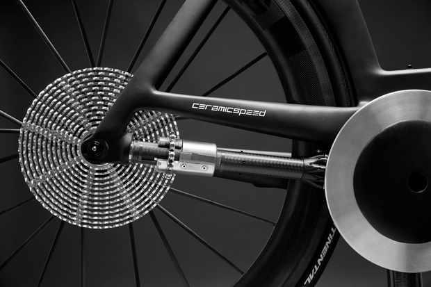 BikeRadar - cover