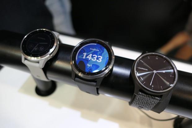 Is The Garmin Venu Oled Gps Smartwatch An Apple Watch