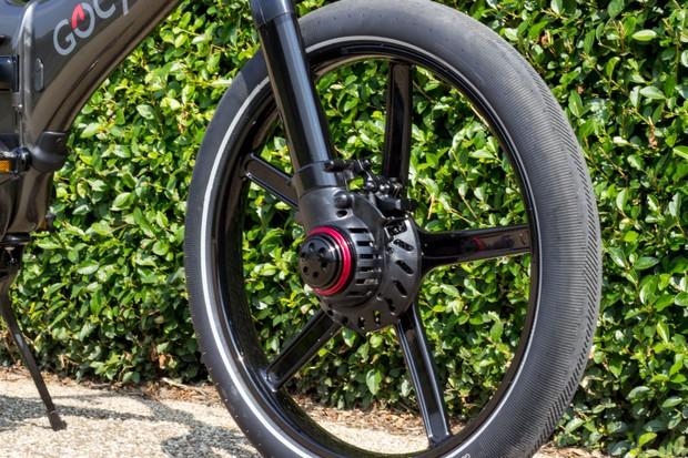 Best electric folding bikes