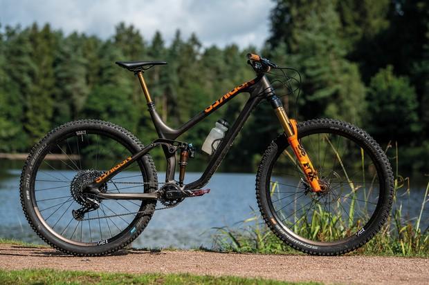 NS Bikes Define 150 1